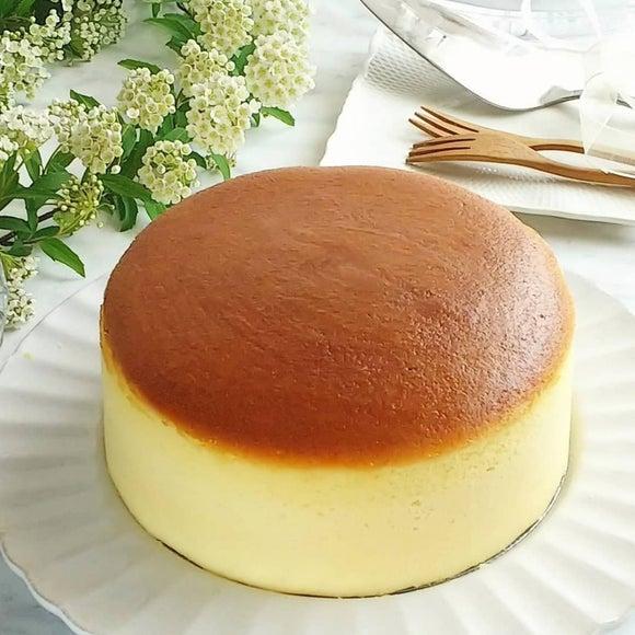 簡単 スフレ パン ケーキ レシピ