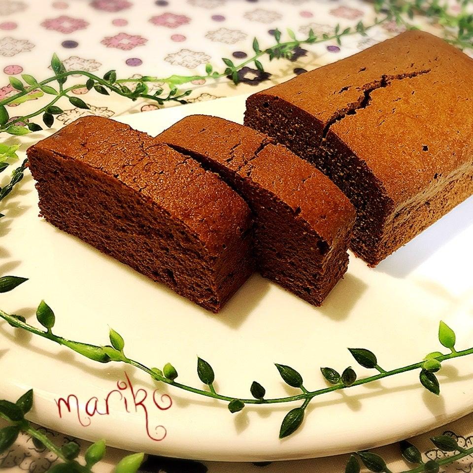 濃厚チョコチーズケーキ