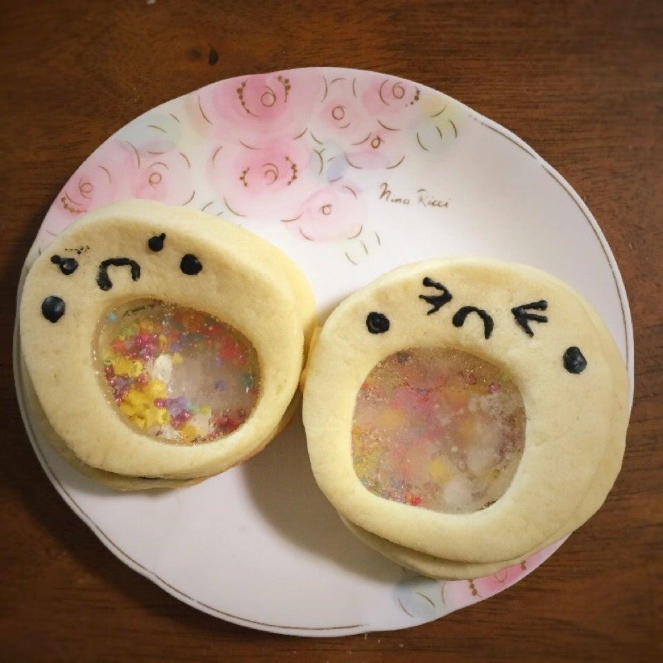 シャカシャカクッキーの画像